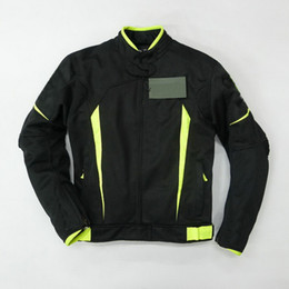 2014 New Summer mesh Motorcycle riding clothing automobile cycling clothes motorcycle jacket MOTO Racing jackets 3 color 5 size M - XXXL