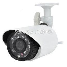 4CH 960H HDMI DVR 4PCS 700TVL IR Outdoor Weatherproof CCTV Camera 24 LEDs Home Security System Video Surveillance Kit No HDD