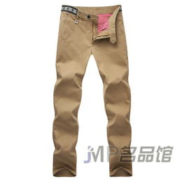 Khaki Korean Pants Prices, Affordable Khaki Korean Pants | DHgate ...