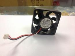 New Original YOUNGLIN 4010 DFS401024L 4CM 24V 1.2W Inverter Cooling Fan
