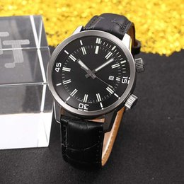 Top AAA quality luxury brand watches mechanical automatic watch mens wristwatch 038