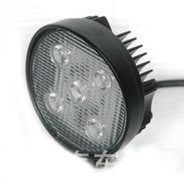 Nouvelle lumière de voiture 15w conduit lumière de travail 12V conduit lumières de conduite pour camion, LED ampoule de voiture Offroad 4WD 4x4 LED phare à partir de 4wd nouvelle voiture fournisseurs