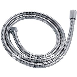 Wholesale 1 M Replacement Flexible Handheld Shower Hose High Quality Stainless Steel For Bath Shower