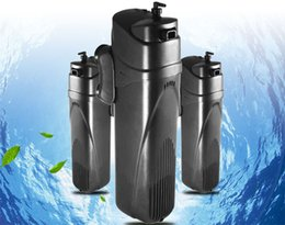Wholesale Sunsun Brand in UV germicidal Filter oxygen pump Aquarium SunSun L H JUP W UV W UV light Sterilizer Submersible Filter Pump