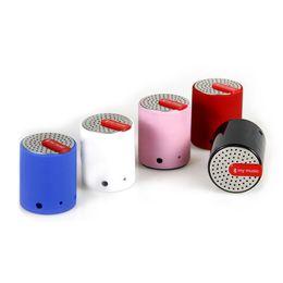 Wholesale Mini Wireless Home Speakers Best Sound Wireless Speakers Excellent Quality Wireless Stereo Speakers on Discount E802