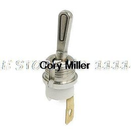 Wholesale Single Pole Single Throw Positions On Off Toggle Switch for Motors Cars order lt no track
