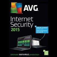 Wholesale AVG Internet Security years activation key for PC New Global