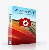 Wholesale ACDSee Pro view and edit digital photos in English Professional Win Mac