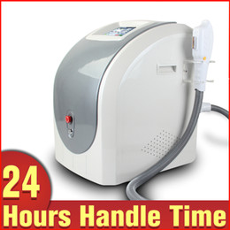 Fast Selling!! RF E-light Skin Rejuvenation Acne Treatment IPL Laser Permanent Hair Removal Painless Beauty Machine