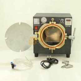 Wholesale New Mini High Pressure Autoclave OCA Adhesive Sticker LCD Bubble Remove Machine for Fix Touch Screen Glass Refurbishment