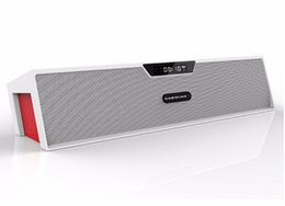 Bluetooth outdoor HIFI Subwoofer speaker big power FM Radio USB Amplifier Stereo Sound Box with microphone