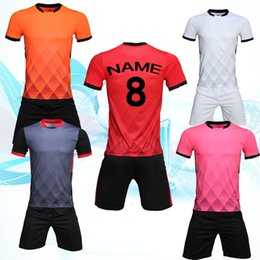 Orders Are Welcome! Football training suits, sportswear, sports balls, jerseys, DIY training team can deal with names, numbers and signs.