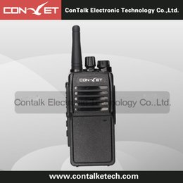 Wholesale Rugged unlimited talk range walkie talkie based on WCDMA network public network radio free talking all over the world CTET PTT58