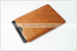 Wholesale inch PU Android Sleeve Leather Case for tablet pc like Ainol Novo Dream etc