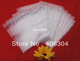 Free shipping, clear plastic bag self sealing zip lock bag pe zipper poly bag ,20*28cm
