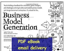 Wholesale-Business Model Generation: A Handbook for Visionaries, Game Changers, and Challengers 2010 Alexander Osterwalder, Yves Pigneur