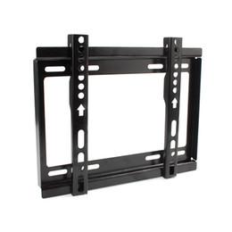 Wholesale Universal TV Wall Mount Bracket For Most HDTV Flat Panel TV HMP_601