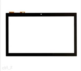 Wholesale 11 Touch Screen Digitizer For Acer Aspire V5 V5 P Glass Lens Replacement Touch Screen Digitizer Glass