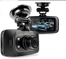 1920x1080 1080P Car DVR Vehicle Camera Video Recorder Dash Cam G-sensor HDMI gs8000l Car recorder DVR Free shipping