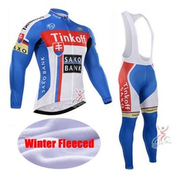 Wholesale-Super Warm Bike Wear Cycling Jersey Racing Mountain Bicycle Jerseys Green Winter Thermal Fleece Cycling Clothes J1609