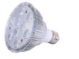 Super Bright E27 Dimmable Led Spotlight PAR20 PAR30 PAR38 9W 10W 14W 18W 24W 30W LED Light Bulb Lamp AC 86-265V