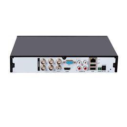 Security 4ch CCTV System 600TV weatherproof IR Camera AHD 960H D1 DVR Recorder CCTV 4ch Camera Video System DVR DIY Kit with HDD