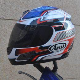 Wholesale motorcycle helmet full helmet ARAI Full Face Helmet DOT