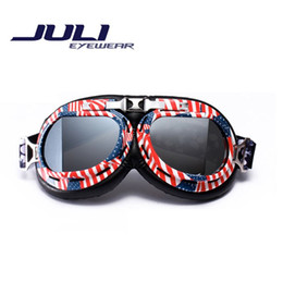 Classic Outdoor Cycling Glasses Windbreak Goggles Unisex Multi-Function Gafas Ciclismo M6005C