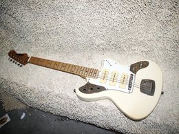 On sale Chinese guitar Sample Electric Guitars IN STOCK only one The old