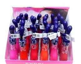 Wholesale Real Tony Moly Baby Lips Beauty Hot Liquid Velvet Matte Lip Gloss Lipstick Lasting Waterproof Do g A Dozen