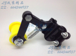 odified motorcycle accessories modified chain automatic adjust device tensioner motorcycle tensioner b Decals & Stickers Cheap Decal...