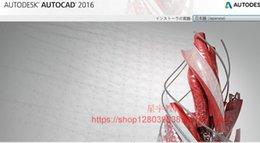 Wholesale Autocad multi language