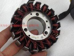 Wholesale Yamaha YP250 Majestic coil Malaysia ATV pole stator magneto coil