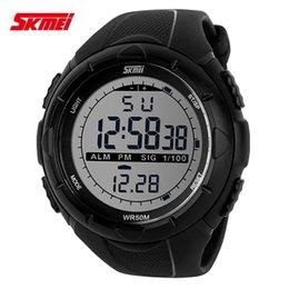 Wholesale Digital Watch LED Wrist Watch For Man Children Kid Students Fashion Sports Analog M Waterproof Watches Luxury Military Wristwatches