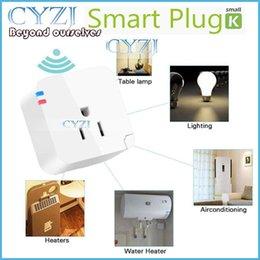 US Kankun Smart plug K Wifi Plug Socket Remote Control Plug Socket home automation for Andoid iPhone App