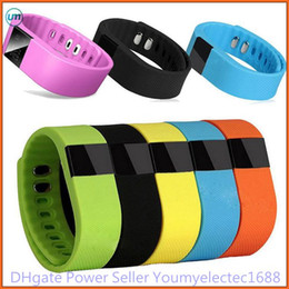 Smartwatch 2015 Latest TW64 fibit wrist band smart bracelet Bluetooth Smart Watch for ios for android retail package