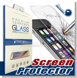 For iPhone X 8 Tempered Glass 3D Touch Compatible Premium Samsung Screen Protector Film for Apple iPhone 6 and iPhone 6s Plus HD Screen Film