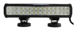 High qulity 15 Inch 90W Dual Row LED Light Bar led lights for cars fog light led 12v flood light