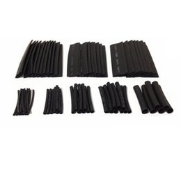 150pcs 8 Sizes Assortment Heat Shrinkable Tube Shrink Tubing 1.0 2.0 3.0 4.0 6.0 8.0 10.0 13.0mm Sleeving Wrap Wire Cable Kit