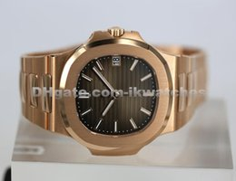 High quality luxury men watch stainless watches automatic rose gold wrist watch 009