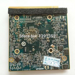 Wholesale Geniune For Apple Imac A1224 Graphic Card VGA GPU Video Card HD2600 M
