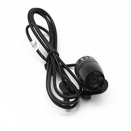Wholesale Car Cam Wireless - Wireless Wifi in Car Backup Rear View Reversing Camera Cam for Iphone Andriod
