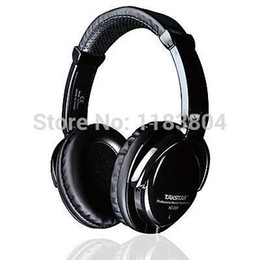 Wholesale original Takstar T amp S HD Adjust Headband Monitor Headphone Headset for Audio Mixing Record DJ Monitor HD2000