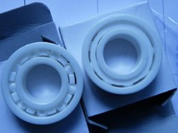 Wholesale 6001 ZRO2 Deep groove ceramic bearing