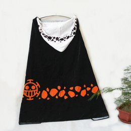 Wholesale Foreign trade manufacturers haizeiwang towel printing activity children Cotton Hooded Towel Cape Code