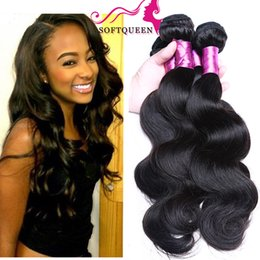 Cheap Brazilian Hair Wholesale Peruvian Indian Mongolian Malaysian Remy Human Hair Weaves 3 4pcs lot Body Wave Virgin Hair Extentions Beauty