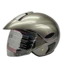 Cascos de carreras de la vendimia en venta-casco de la motocicleta al por mayor de la vendimia moto-quad bicicleta casco capacetes fuera del casco de carreras de motocross camino de tierra cascos Arai aprobados motocicleta