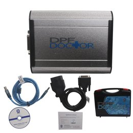Wholesale DPF Doctor Latest version DPF Doctor for Diesel cars Particulate Filter DPF Base On PC DPF Doctor Diagnostic Tool