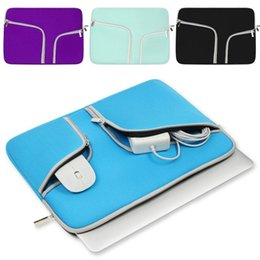 Wholesale Fashion Laptop Cover Case For Macbook Pro Air Retina Ultrabook Notebook Sleeve bag for Apple Mac book inch
