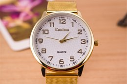 Europe and the United States trend has a digital watch Light edition watch quartz watches for men and women mesh belt speed sell tong EABY d